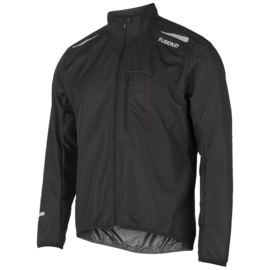 Fusion S1 Run Jacket 9000181 Zwart HEREN
