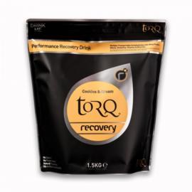 Torq Recovery Shake Cookies & Cream 1,5 kg