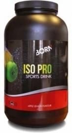 Born Iso Pro Appel 2000 gram