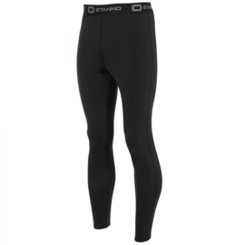 Stanno Thermo Pant Zwart