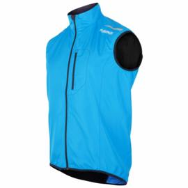 Fusion S1 Run Vest 9000013 Blauw HEREN