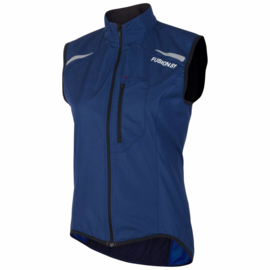 Fusion S1 Run Vest 900037 Night DAMES
