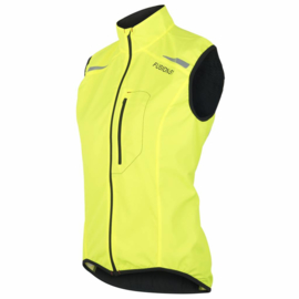 Fusion S1 Run Vest 900037 Yellow DAMES