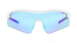 Sinner Sportbril Osler Wit (geschikt voor brildragers)