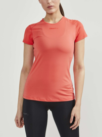 Craft Running Shirt Essence ss 1908767-737000 DAMES