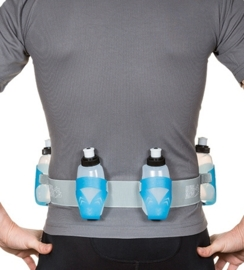 Run & Move Flask  Belt Competition