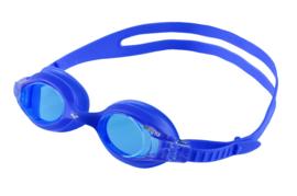 Arena Zwembril X-Lite Jr. Blauw