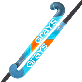 Grays Hockeystick GX2000 Dyna Bow MC Teal