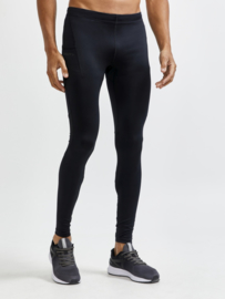 Craft Hardloop Broek Essence Tight 1908758-999000 HEREN