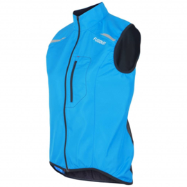 Fusion S1 Run Vest 900037 Surf DAMES