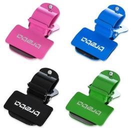 Brabo Fietsklem voor Hockeystick verschillende kleuren
