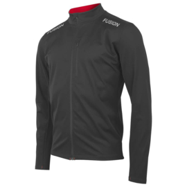 Fusion S2 Run Jacket 900221 Zwart HEREN