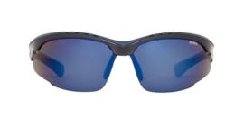 Sinner  sportbril Crane Zwart/Blauw