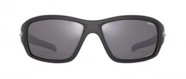 Sinner Ros Sintec Sportbril Zwart/Grijs