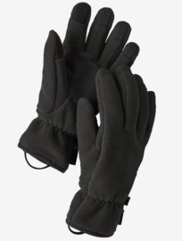 Patagonia Handschoenen synchilla Zwart | Unisex