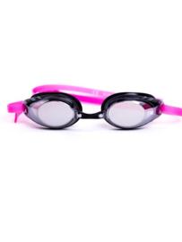 Funkita Zwembril Speed Racer Zwart/Roze