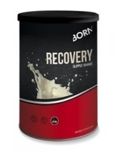 Born Recovery Supple Shake 450 gram