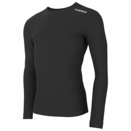 Fusion C3 Sweatshirt Zwart 900113 HEREN