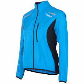 Fusion S1 Run Jacket 900036 Surf DAMES