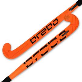 Brabo Hockeystick ELT 3 CC Extra Light BSU150 SR