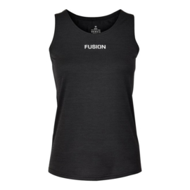 Fusion C3 singlet 900286 Zwart DAMES
