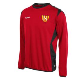 Trainingsshirt lange mouw VV Nederhorst