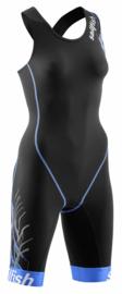 Sailfish Trisuit Pro Zwart Dames