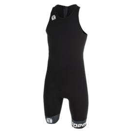 Fusion Trisuit Speedsuit Black Unisex