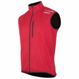 Fusion S1 Run Vest 900013 Red HEREN