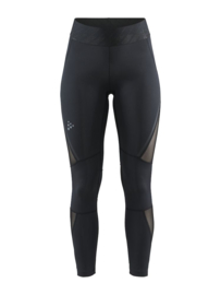 Craft Charge Mesh Tight 1 1908724-9990 DAMES