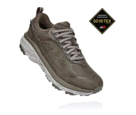 Hoka Wandelschoenen Challenger LO Leather GORE-TEX 1106518-MBHT