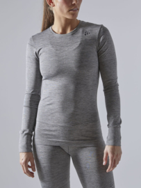Craft Running Fuseknit Shirt rn 1906592-B75000 DAMES
