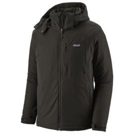 Patagonia Insulated Quadary -BLK HEREN