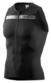 Sailfish TriTop Comp Zwart Heren