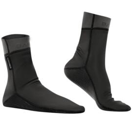 Exowear socks voor zwemmen in buitenwater | Unisex