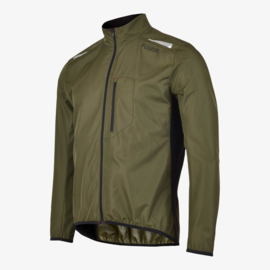 Fusion S1 Run Jacket 9000181 Green HEREN