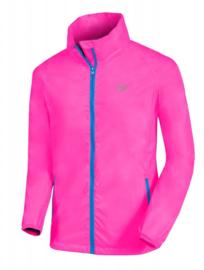MAC IN A SAC Regenjas Unisex | Neon Pink