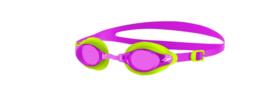 Speedo Zwembril Mariner Supreme Roze Jr.