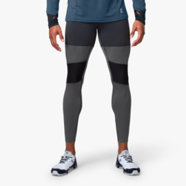 On Running Hardloop Tight Black/Shadow