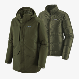 Patagonia Tres  3 IN 1 Parka HEREN