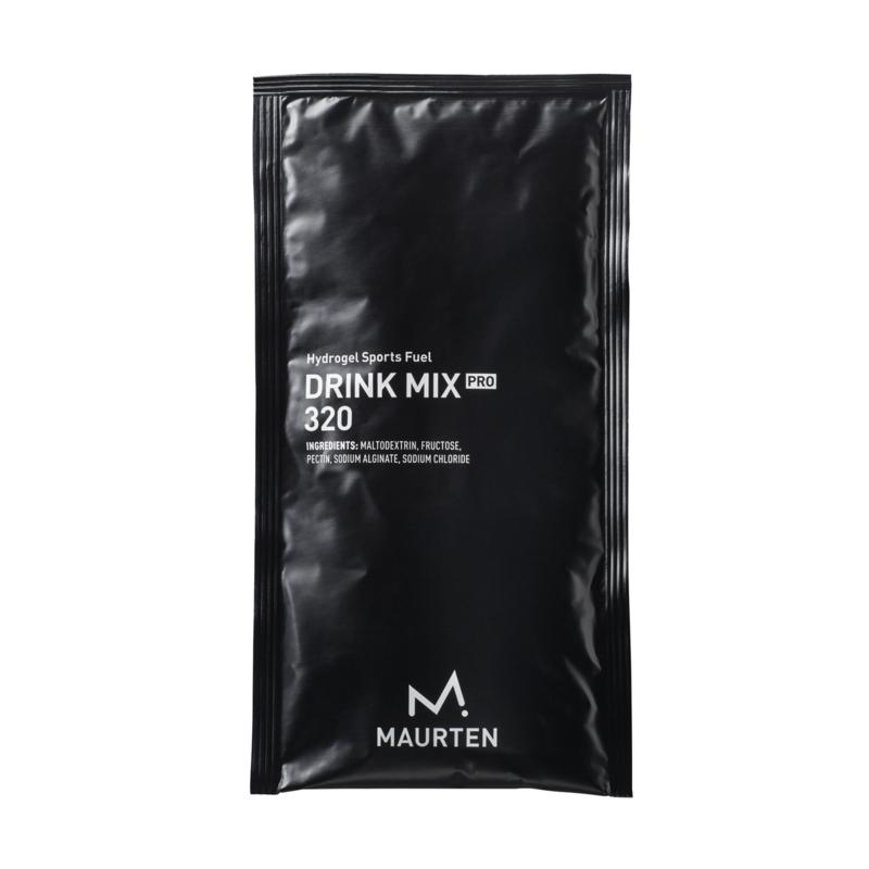 Maurten Drink Mix 320 1x 80gr.