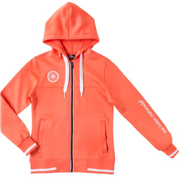 The Indian Maharadja Tech Hooded Koraal JUNIOR