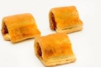 Mini Saucijzenbroodjes
