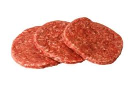 Runderhamburger