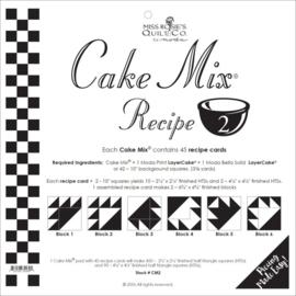 Moda Cake Mix 2