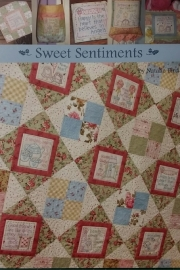 Sweet Sentiments by Natalie Bird from the Birdhouse