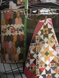 Vintage Quilts & Friendship by Louise Lott & Lisa Kerr
