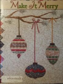 Make it Merry by Terri  Degenkolb