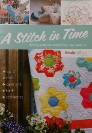 A Stitch in Time by Rosalie Quinlan design