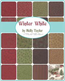 Winter White by Holly Taylor
